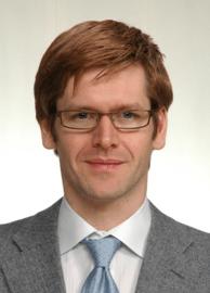 Dr. Andrew Kissane, British Psychiatrist in Tokyo