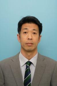 ryota sakurai amft tokyo counselor therapist