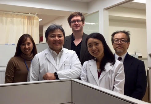 American Clinic Tokyo Staff