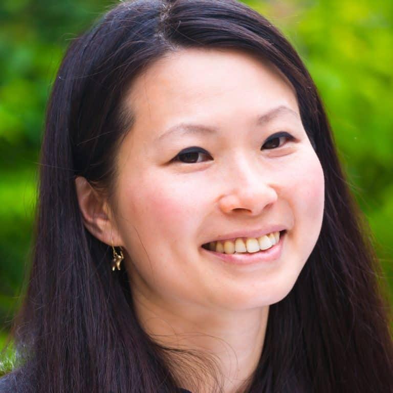 TMH Psychologist, Gigi Chuang PhD NCSP