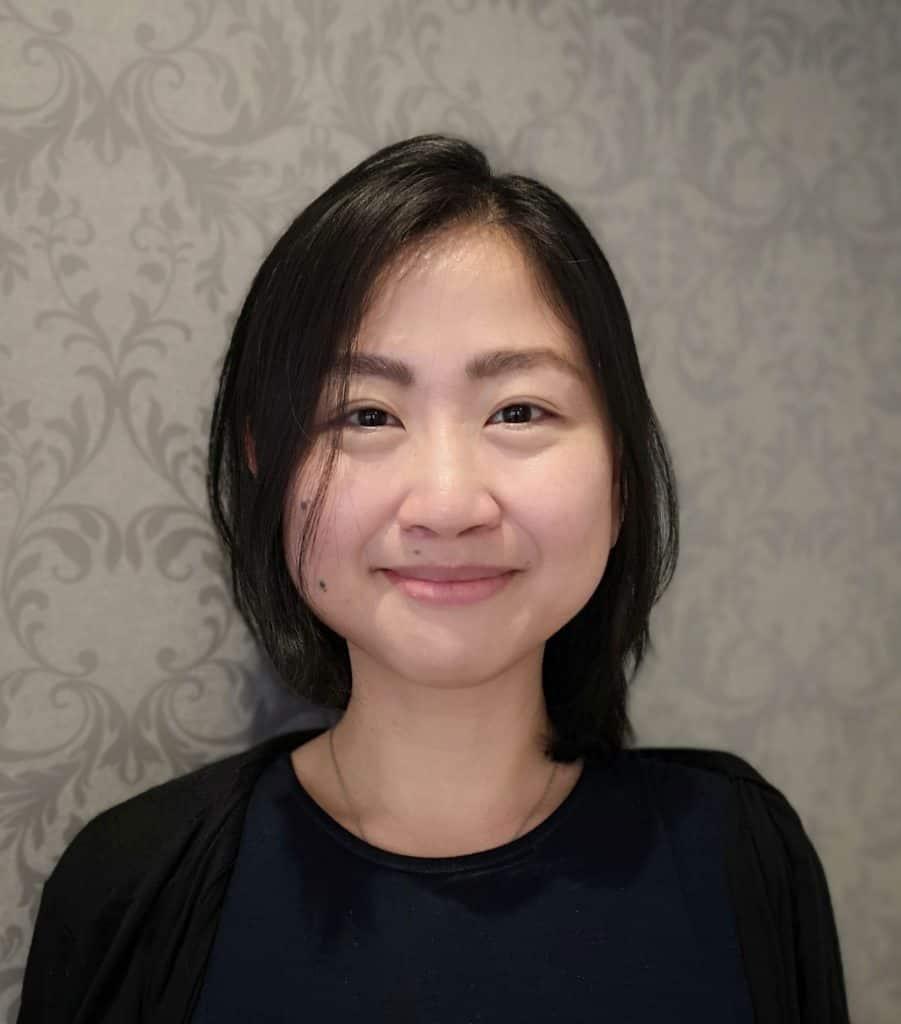 Kyoko Murata MA tokyo counselor therapist