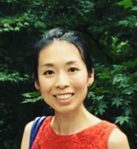 TMH Psychologist, Yu Yamamoto MSc