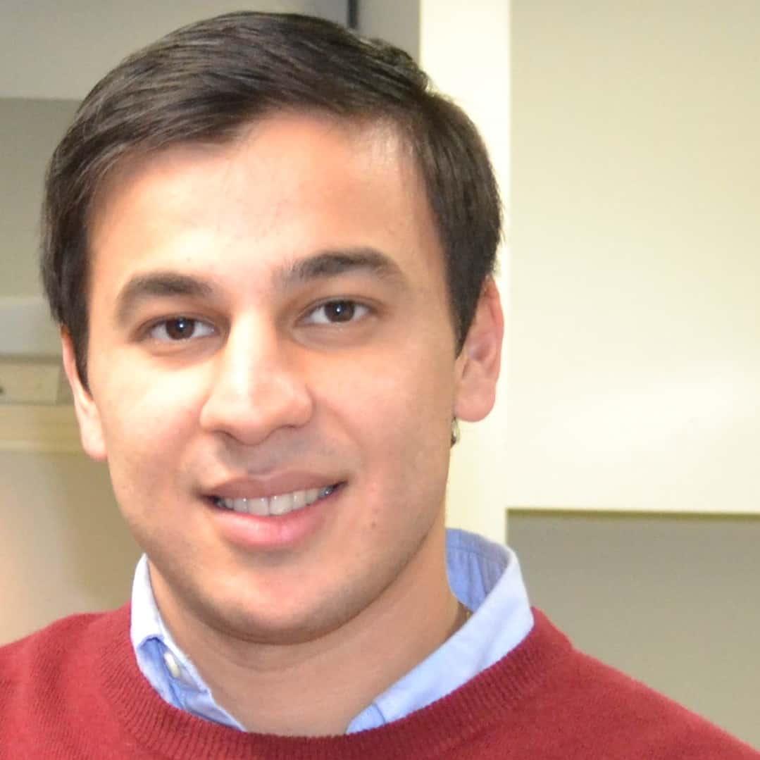 TMH Psychologist, Karan Sahar Ph.D.