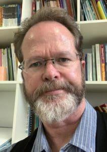 Maarten Mulholland MA tokyo counselor therapist