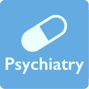 Psychiatry Clinic at ACT