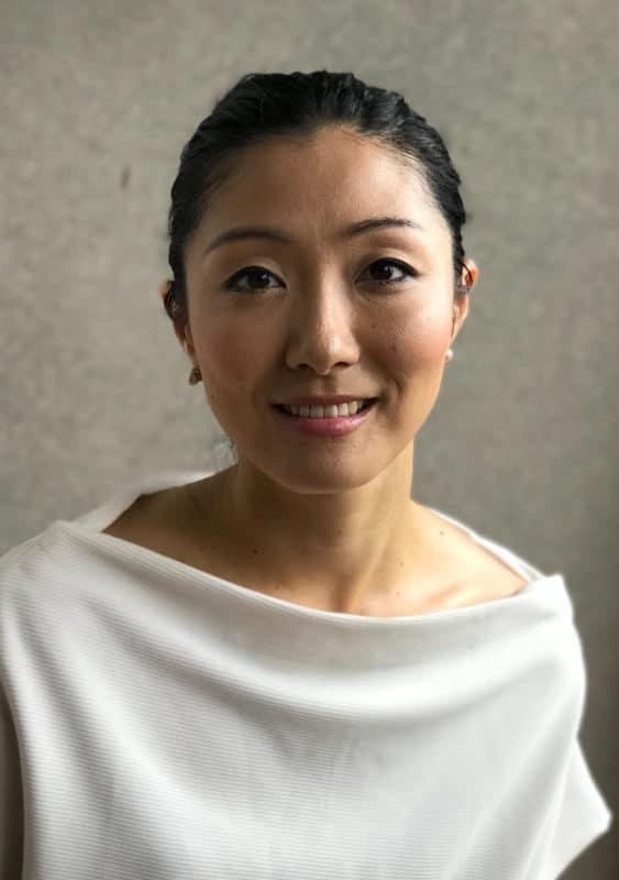 TMH Clinical Psychologist, Rio Yamaguchi MPsych
