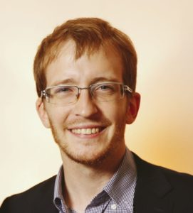 TMH Clinical Psychologist, Alexander Kreig PhD